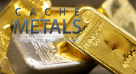 Caché Metals Client and Trading Portal